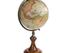 karttapallo Mercator