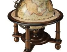 karttapallo antiikkinen