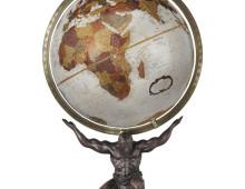 karttapallo atlas