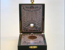 aurinkokello kompassi kepler