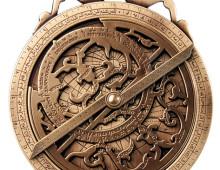 astrolabi arabia