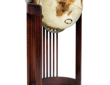 karttapallo barrel chair