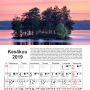 kuukalenteri 2019