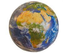 puhallettava maapallo satelliitti