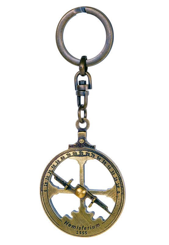 merenkävijän astrolabi