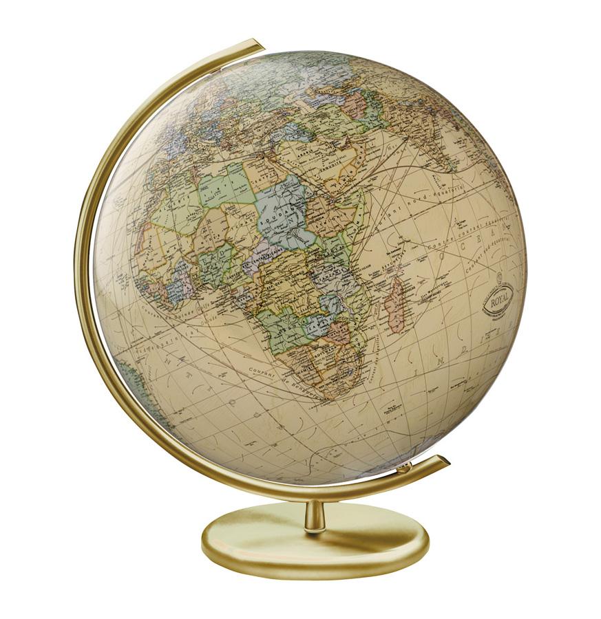 karttapallo kristalli olympia