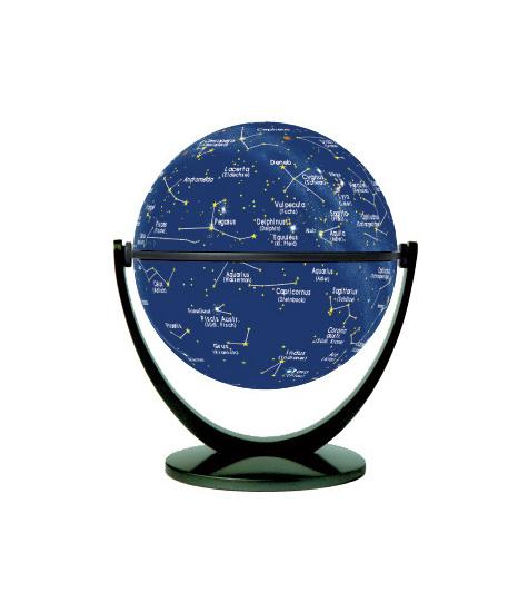tähtitaivas karttapallo