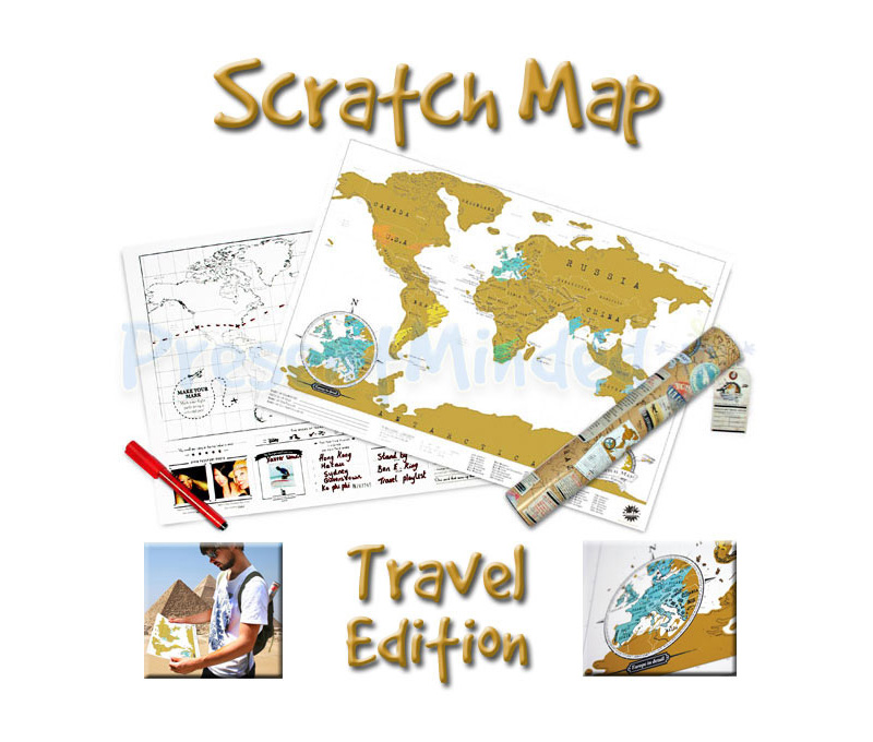 scratch  map matkaveriso