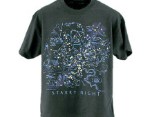 paita starry night