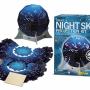 yötaivasprojektori