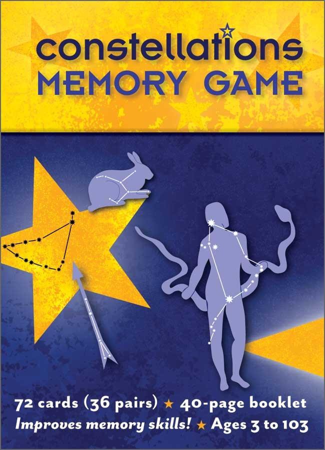 tähtikuvio muistipeli