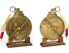 astrolabi arsenius
