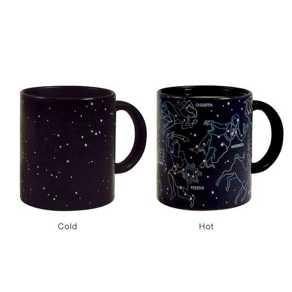 Tähtikuvio muki
