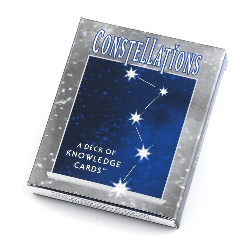 korttipeli tähtikuviot