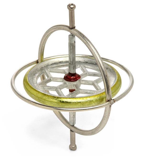 gyroskooppi