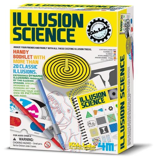 illuusiopaketti