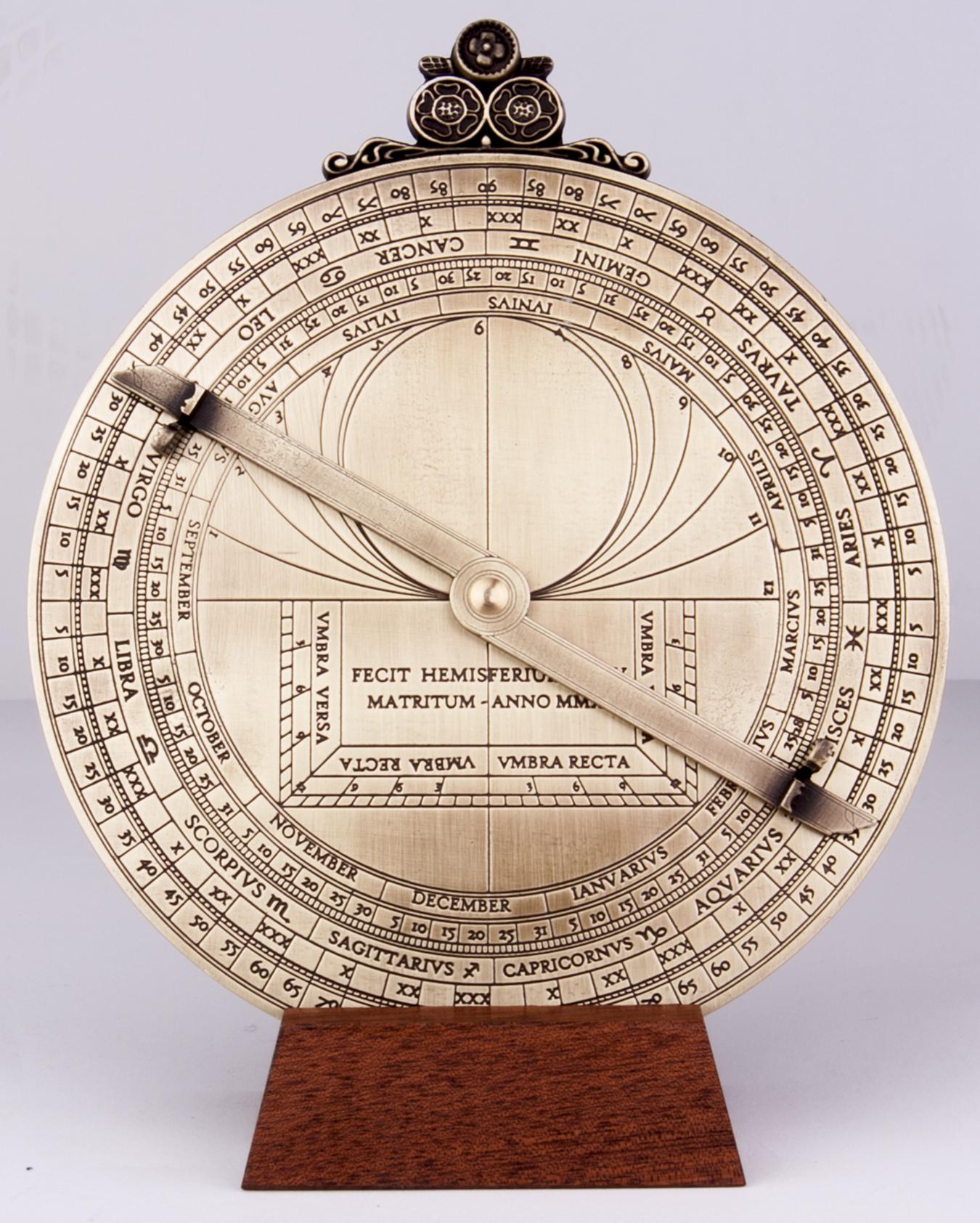 Hartmannin astrolabi