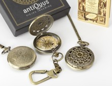 Pitsikantinen kompassi
