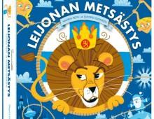 Leijonan metsästys