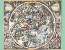Cellarius tähtitaivas
