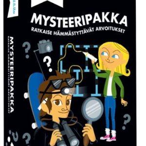 Mysteeripakka