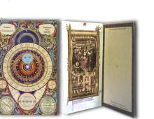 postikortti kuukalenteri