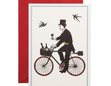 Kortti polkupyörä