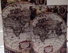 Kirjarasia Atlas