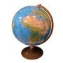 suomenkielinen karttapallo