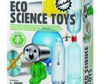 Ympäristötiedettä
