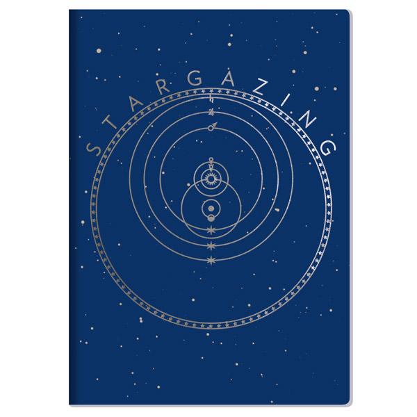 Muistikirja tähti