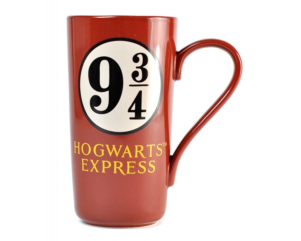 Potter muki latte hogwarts