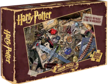 Harry Potter hirnyrkki