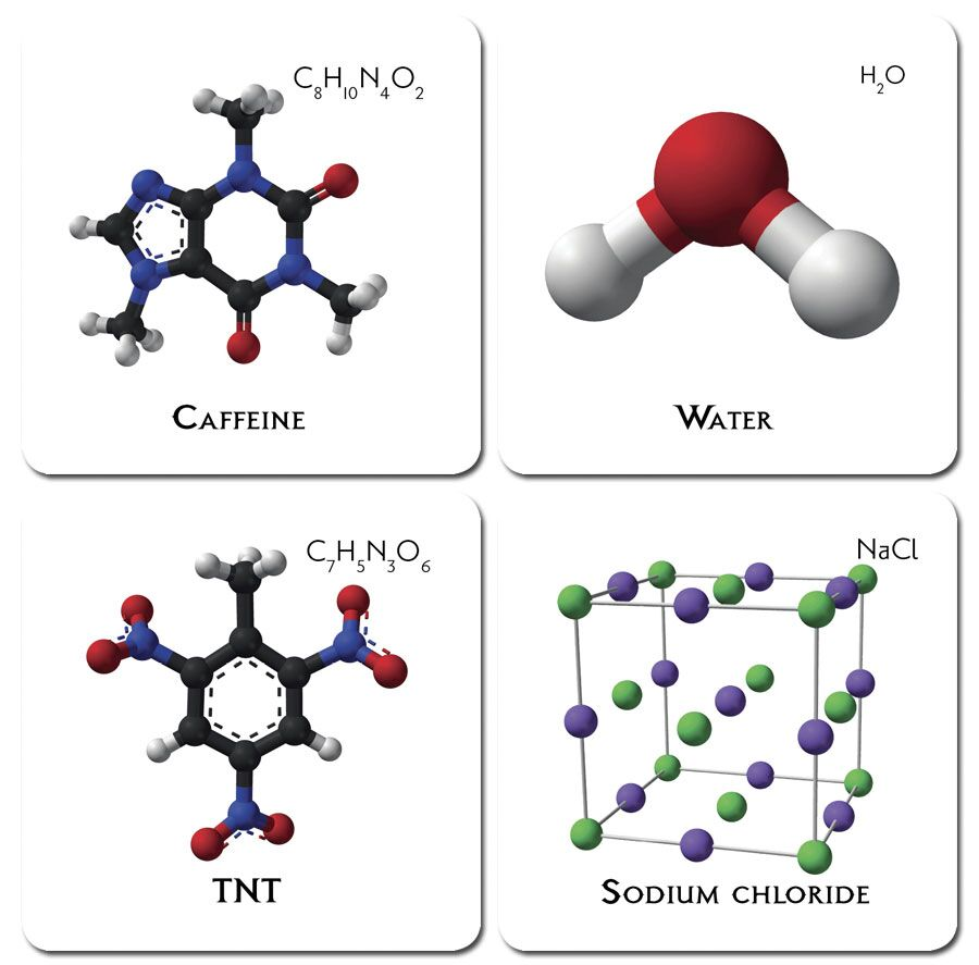 muistipeli molekyyli