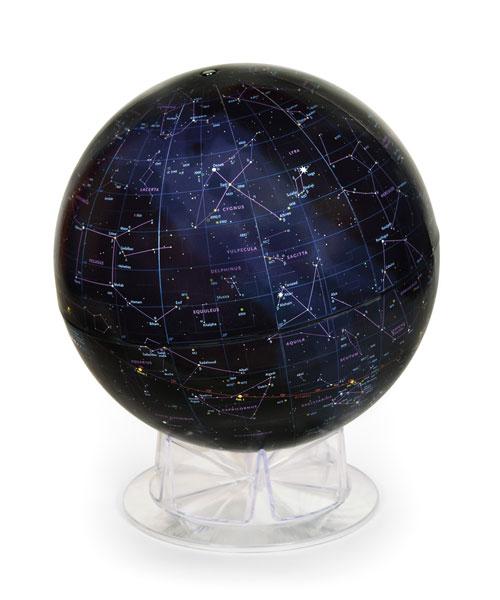 Tähtikarttapallo