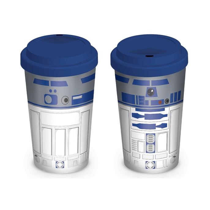 Star wars matkamuki R2D2