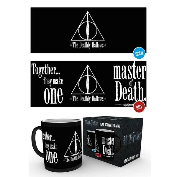 Harry Potter Kuoleman varjelus
