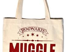 Potter kassi Muggle