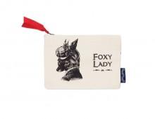 Pussukka foxylady