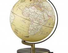 Karttapallo Sahara 25