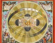 Tähtikartta kalenteri 2019