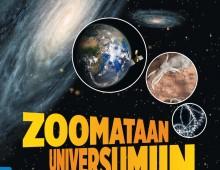 Zoomataan universumiin