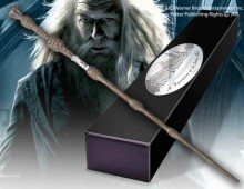 Albus Dumbledoren taikasauva