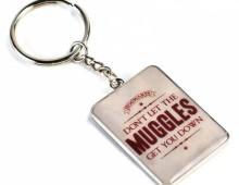 Avainperä Muggles