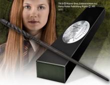 Ginny Weasleyn taikasauva