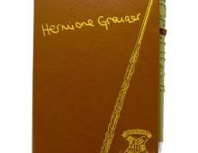 Hermione muistikirja