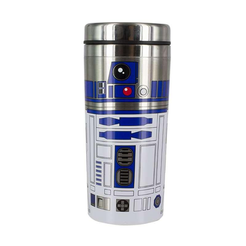R2-D2 matkamuki
