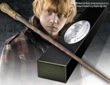 Ron Weasleyn taikasauva
