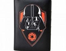 Darth Vader passinkannet