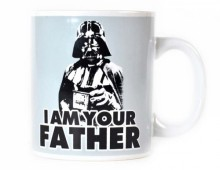 Star wars muki I am your father